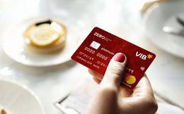 Lần đầu tiên phát hành thẻ tín dụng miễn lãi trọn đời