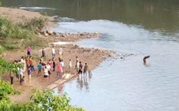 Nghệ An: Tìm thấy thi thể bé gái bị đuối nước trên sông Hiếu