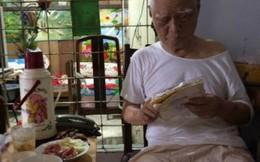 Cuộc sống buồn tẻ trong căn nhà ngập đồ cũ của nhạc sĩ Nguyễn Văn Tý