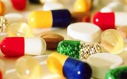 Phạt tiền, tước Giấy chứng nhận đăng ký kinh doanh thuốc của Công ty Tada Pharma