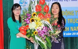 TYM 'phủ sóng' hoạt động trên toàn tỉnh Nam Định