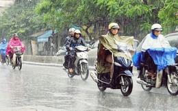 Lưu ý gì để giữ an toàn khi tham gia giao thông trong mùa mưa