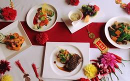Những nhà hàng đón khách xuyên Tết ở Hà Nội