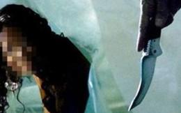 Cãi nhau, chồng dùng dao giải quyết mâu thuẫn với vợ
