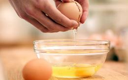 10 lợi ích trứng đem lại cho sức khỏe của bạn