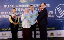 Lux SA2.0 và Lux A2.0 VinFast đạt chứng nhận an toàn ASEAN NCAP 5 sao