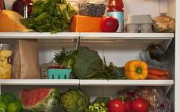 10 loại trái cây, rau củ, gia vị không nên bảo quản trong tủ lạnh