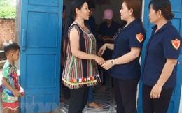 'Địa chỉ tin cậy-Nhà tạm lánh' cho phụ nữ bị bạo hành ở Đồng Nai
