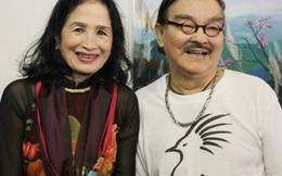 NSND Trà Giang và Lan Hương đau xót khi NSND Thế Anh qua đời