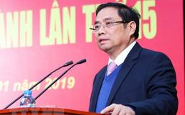 Hội nghị Ban Chấp hành lần thứ 15 Đảng bộ Khối các cơ quan Trung ương