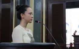 Hoa hậu Trương Hồ Phương Nga từ chối nhận quyết định đình chỉ bị can