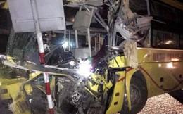 Công điện khẩn về việc khắc phục hậu quả vụ tai nạn nghiêm trọng tại Hà Tĩnh