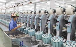 Nữ công nhân dệt may: Thu nhập chỉ bằng 88% nam giới