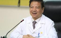 Giám đốc BV Bệnh Nhiệt đới TƯ: 124 trẻ mầm non nhiễm sán không có gì bất thường