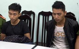 Vụ lái xe Grab bị sát hại: 2 nghi phạm định trốn qua biên giới