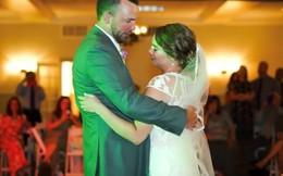 Rơi nước mắt với món quà 5 anh trai dành cho em gái trong ngày cưới