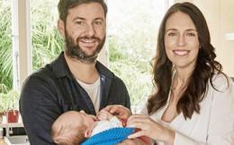 Mối tình đẹp của nữ Thủ tướng New Zealand và người dẫn chương trình truyền hình