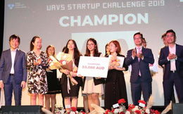3 cô gái với túi xách Made in Vietnam thắng giải khởi nghiệp ở Australia