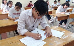Đình chỉ thí sinh ở Phú Thọ làm 'lọt' đề Ngữ văn