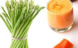 Những loại rau, củ tuyệt đối không nên ăn khi chưa nấu chín kỹ