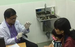 Trẻ dưới 3 tuổi phẫu thuật hẹp bao quy đầu dễ biến chứng