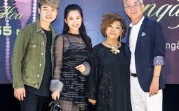 Con dâu NSND Thanh Hoa 'kể xấu' mẹ chồng
