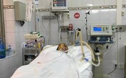 Vụ nổ Văn Phú: Lái xe tử vong, nạn nhân nữ vẫn nguy kịch