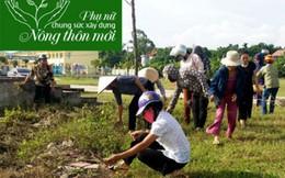 Hội LHPN Vĩnh Phúc xây dựng nông thôn mới với tiêu chí không đói nghèo