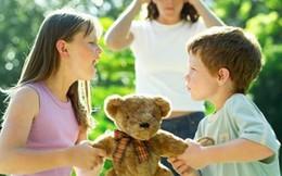 'Gương méo' khiến trẻ có nhận thức sai lệch