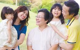 Cách giản đơn giúp tổ ấm của người phụ nữ luôn hạnh phúc