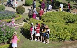 Du khách tới Đà Lạt quá đông, giá dịch vụ ăn uống tăng 30-50%