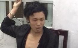 Bắt giữ thanh niên ngáo đá chém nữ bác sĩ cướp túi xách tại quận 9
