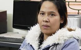 Tại nạn giao thông lộ ra nữ quái đưa phụ nữ sang Trung Quốc bán bào thai