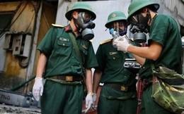 Phó Thủ tướng yêu cầu Hà Nội làm rõ phạm vi, mức độ ô nhiễm sau vụ cháy Công ty Rạng Đông