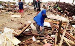 Chưa có thông tin người Việt ở vùng sóng thần ở Indonesia