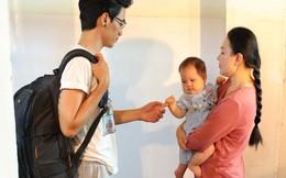 Ra mắt phim ngắn về trầm cảm sau sinh nhân Ngày của Mẹ