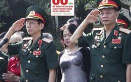 'Các chiến sĩ đường Trường Sơn đã viết nên nhiều kỳ tích phi thường'