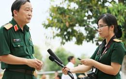 Quy định mới với phóng viên hoạt động báo chí về Bộ Quốc phòng