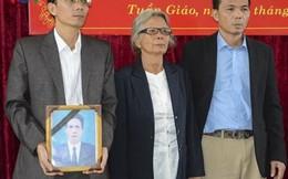 4 mẹ con bị án oan giết chồng ở Điện Biên: Chưa chốt được mức bồi thường cuối cùng