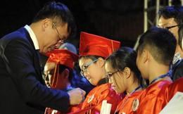 Festival Trạng Nguyên Tiếng Anh trao giải cho 36 học sinh tiểu học