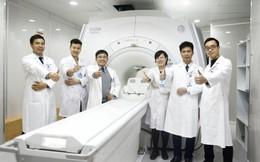 Áp lực trong cứu chữa bệnh nhân là nhiềm tự hào của người thầy thuốc