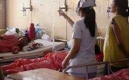 Còn nhiều bệnh viện ở TP HCM thu 'phí chăm nuôi'
