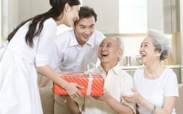 Gợi ý 6 món quà báo hiếu mẹ cha trong ngày lễ Vu Lan
