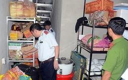 Nghệ An: 12 cơ sở vi phạm an toàn vệ sinh thực phẩm bị phạt 75 triệu đồng
