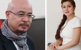 Vụ ly hôn của vợ chồng chủ cà phê Trung Nguyên: Âm mưu 'đẩy' bà Thảo ra khỏi Trung Nguyên?