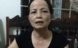 Người đàn bà 20 năm bị chồng bạo hành