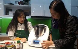 Trung tâm trải nghiệm nấu ăn thông minh tại Hà Nội