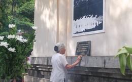 Tri ân '10 bông hoa bất tử' ở Ngã ba Đồng Lộc