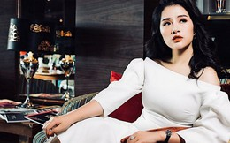 MC Hải Vân: Không muốn bị coi là 'người đẹp biết nói'