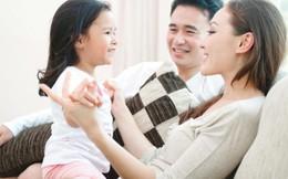 Cách cha mẹ dạy con yêu cơ thể mình
